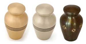 Brass Classic Keepsakes